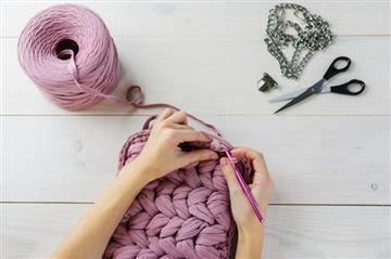 Вязание. Вышивка